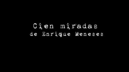 CIEN MIRADAS DE ENRIQUE MENESES