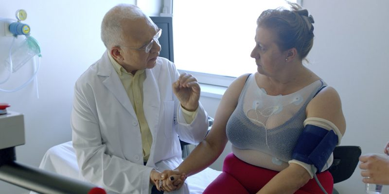 Dr Romero | Programa