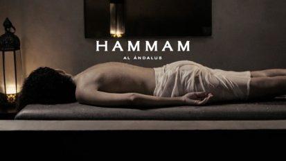 ERRETRES/ HAMMAN AL-ÁNDALUS