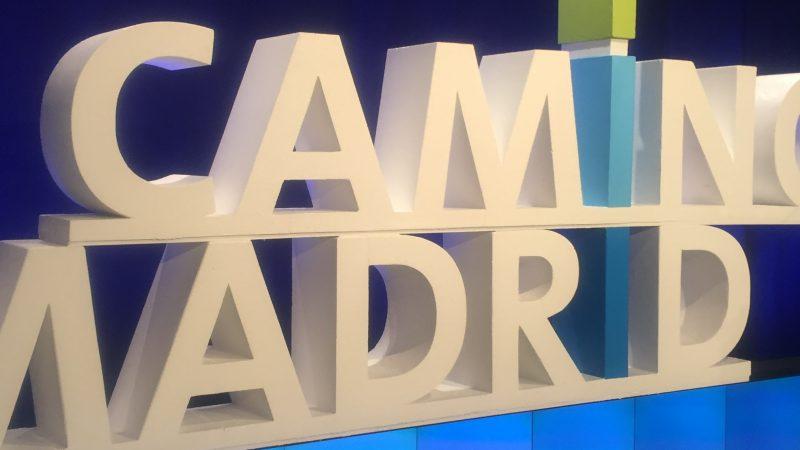 Premiados Demarcación de Madrid'17