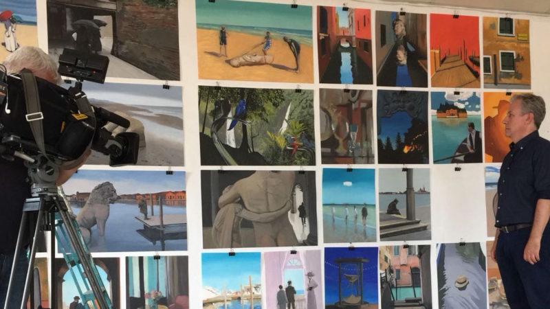 Cartagena y su pasado en Zoom Tendencias