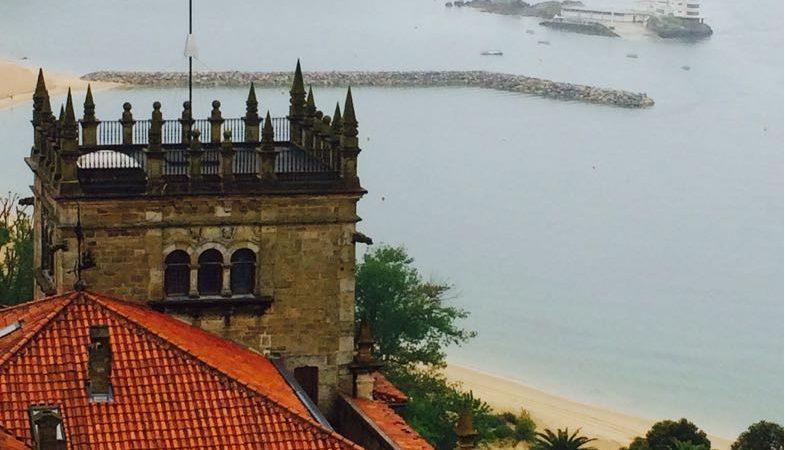 El tirón de Santander