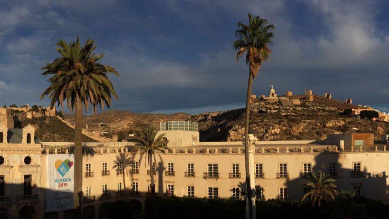 Almería, capital gastro 2019