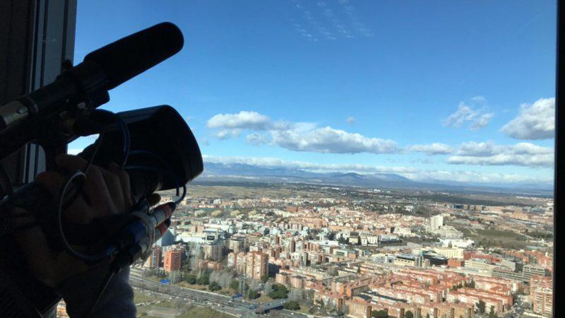 Lo más de Madrid