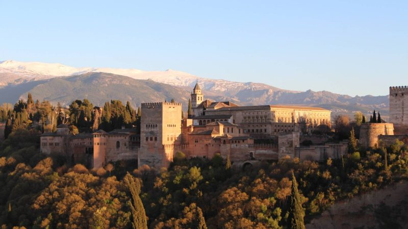 Granada con ganas de cambio