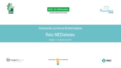 MEDiabetes