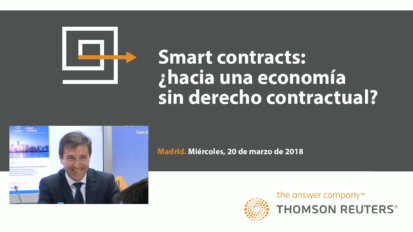 Streaming TR Smart Contracts
