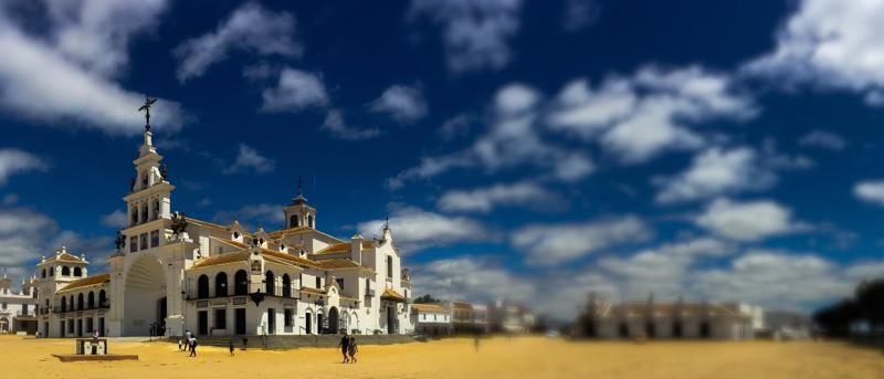Huelva, atracón de esencia y gastronomía