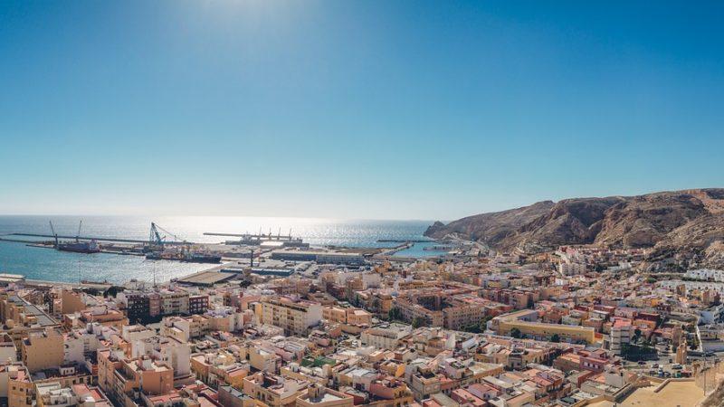 Almería, capital gastronómica