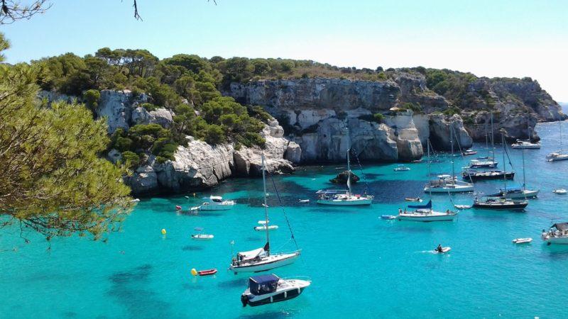 Menorca, ¡qué bien se come!