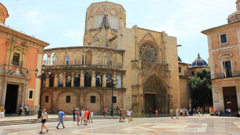 Valencia: modernidad y arte con luz mediterránea