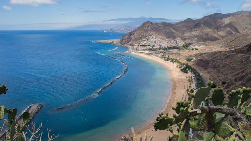 Tenerife: entre sol y playa, cocina rica
