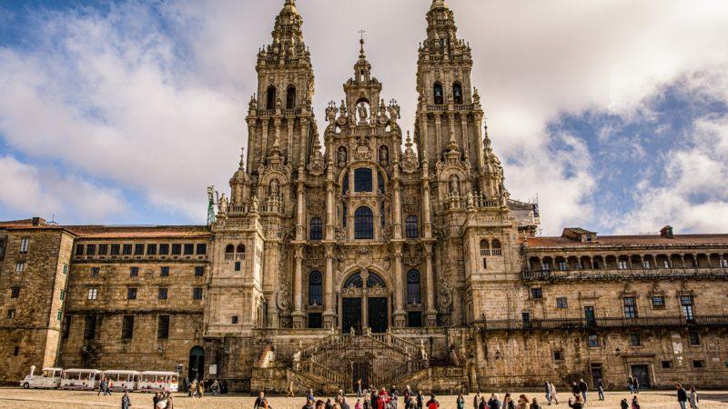 Santiago de Compostela, mucho más que el camino