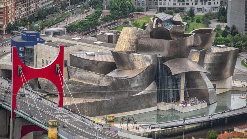 Bilbao, con ganas de gustar